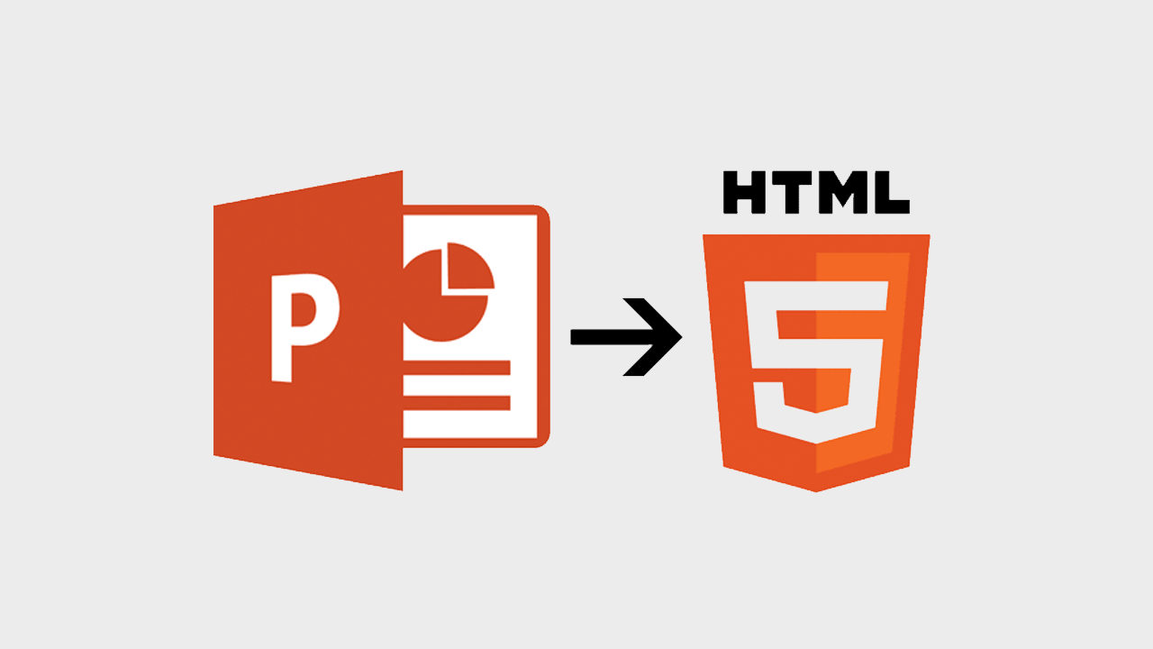 Powerpoint to HTML5 Conversion Services - ELK India