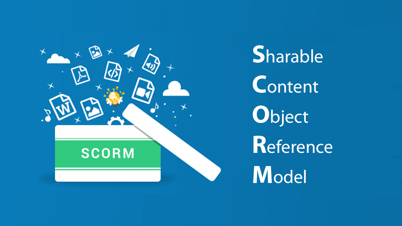 ELK Education Consultant Pvt Ltd EECPL Provides You With A SCORM Content